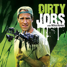 Dirty Jobs: Hot Tar Roofer