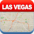 Las Vegas Offline Map - City Metro Airport