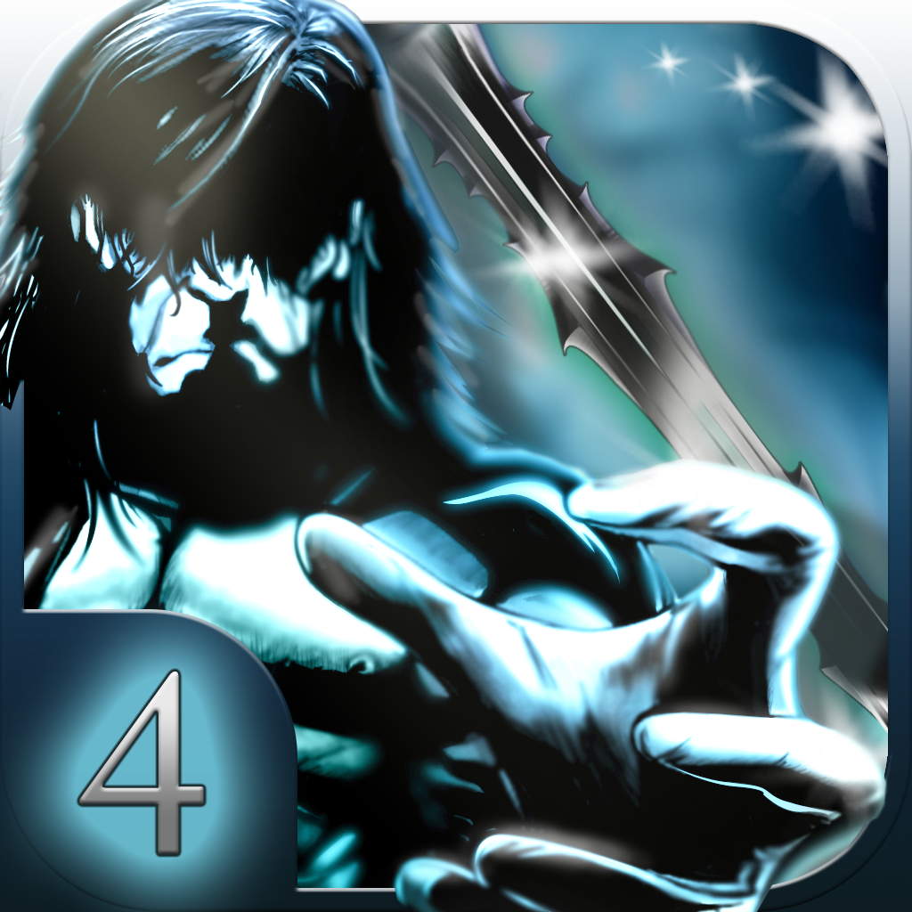 Gamebook Adventures 4: Revenant Rising iOS